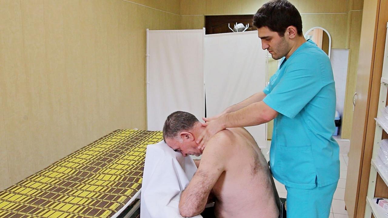 Что выписывает врач при простатите